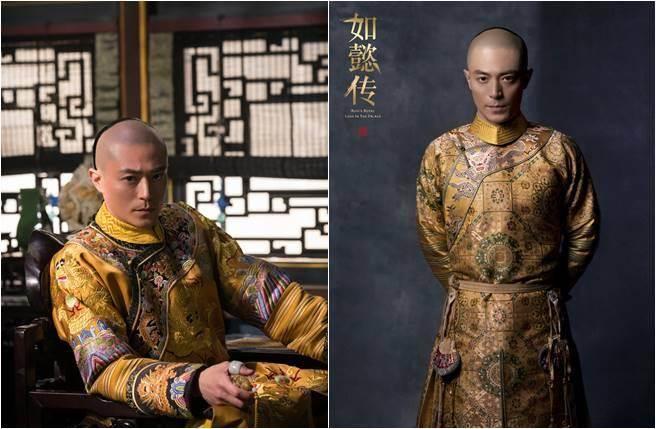 古裝劇都是騙人的!皇帝穿的霸氣「龍袍」其實噁到不行 貴到不能洗「唯一處理方法」讓人幻滅