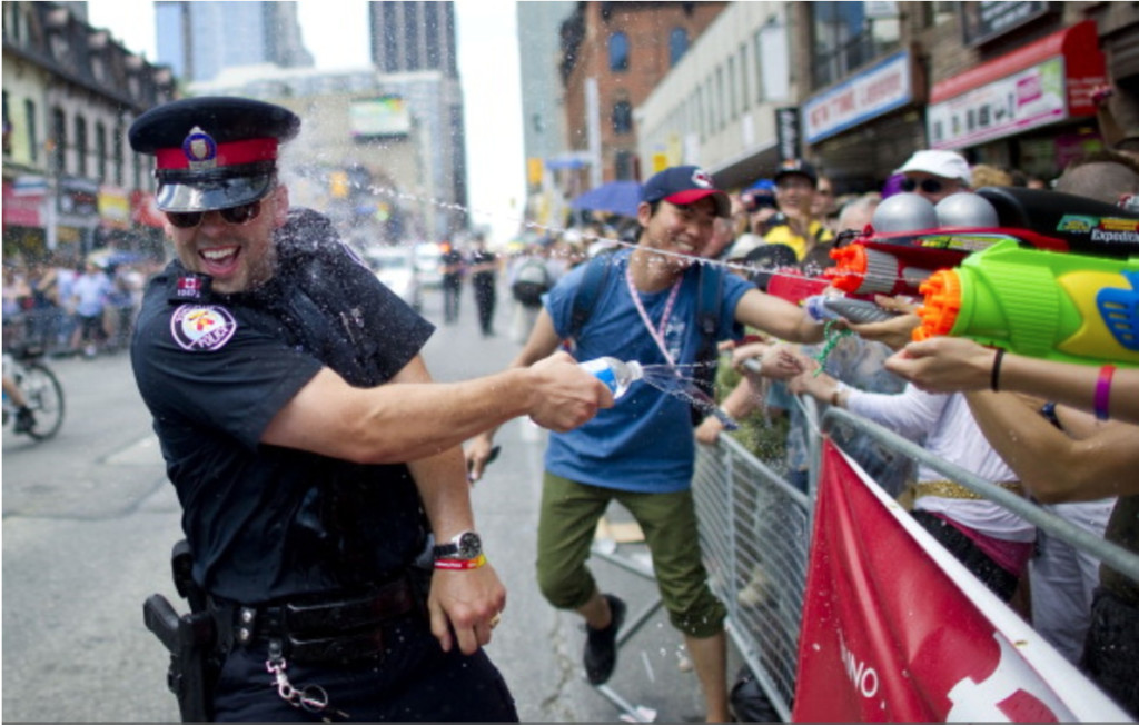 23個你以為很熟的「加拿大小秘密」 帥氣總理的「襪子」超反差!