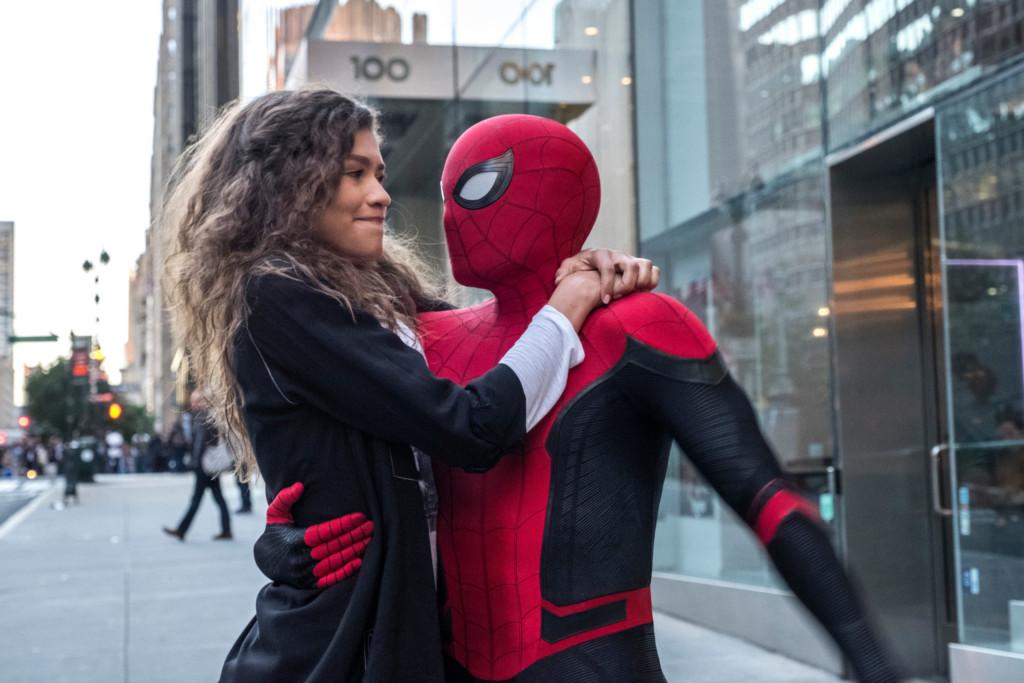 「蜘蛛人」將重返漫威!外媒爆迪士尼和索尼已達成協議 「新電影上檔日期」網暴動:好期待