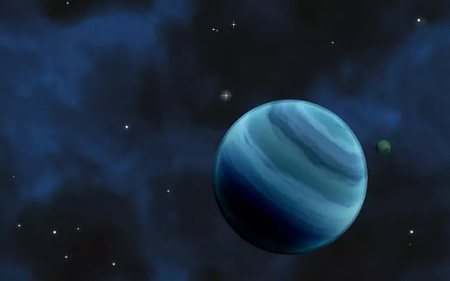 人類移民有望?科學家在110光年外發現「超級地球」 比地球大2倍還有大氣!