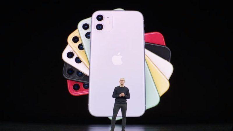 iPhone11重要功能消失?果粉哀號「以後不能偷看LINE了」崩潰:無法裝忙了