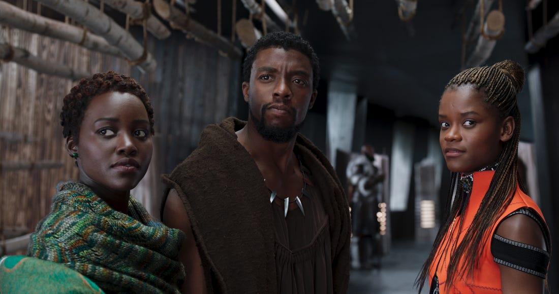 漫威被爆「2部經典作品」本來要腰斬 高層「超不尊重發言」被罵爆:黑人演的都不成功!