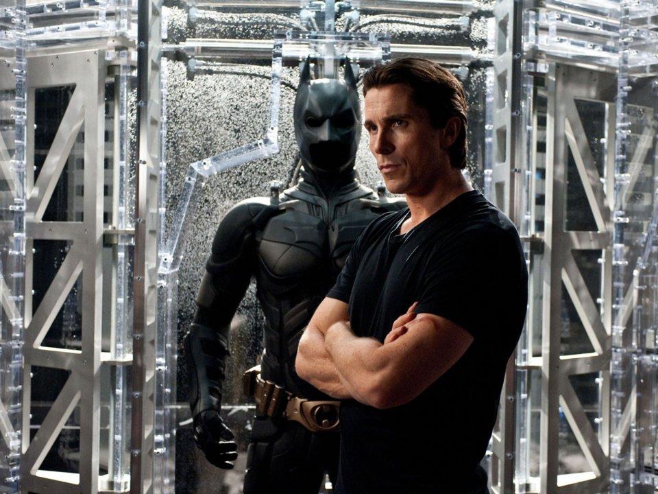 克里斯汀貝爾認可「新任蝙蝠俠」人選?他給羅伯派汀森超嗆「中肯建議」笑翻現場