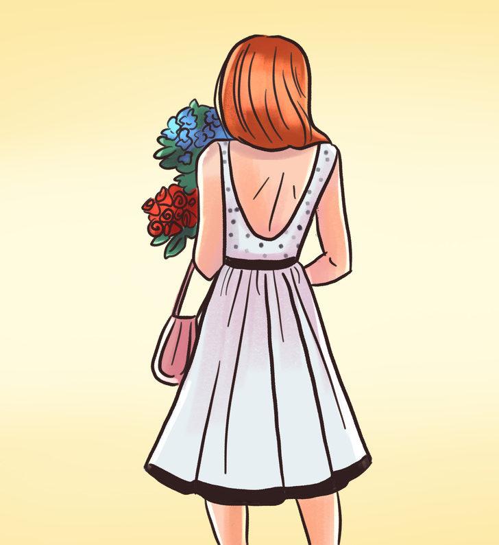 心理測驗/你覺得哪個女生「轉過來」最正? 選2的人堅強到「讓人心痛」!