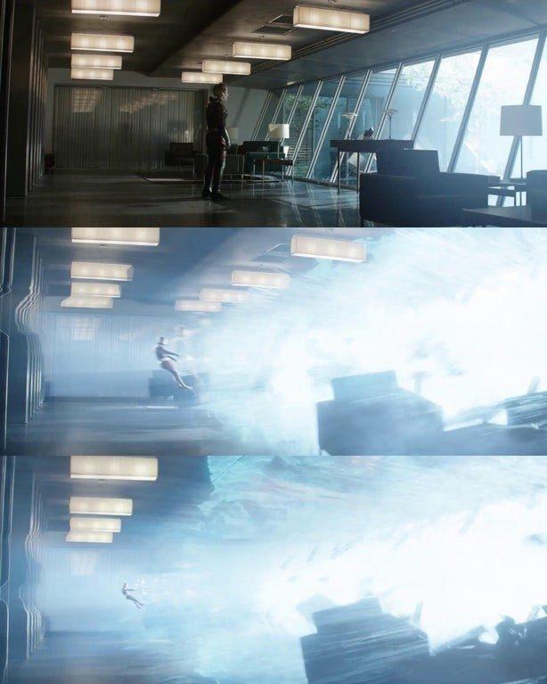 漫威太神!15個終極鐵粉才會發現的《復仇者》細節 連鋼鐵人跟小蜘蛛的合照也暗藏玄機