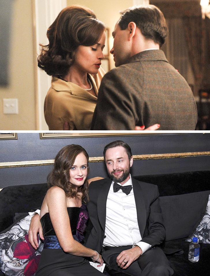 假戲真做!15對愛情「從戲中走出戲外」的好萊塢情侶檔 《暮光之城》戀情背後內幕超級瞎