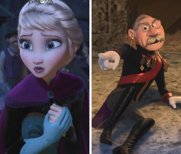 8個迪士尼隱藏在劇情中「成年人才懂」驚悚社會問題 小時候看沒什麼...長大才驚覺《冰雪奇緣》超黑暗