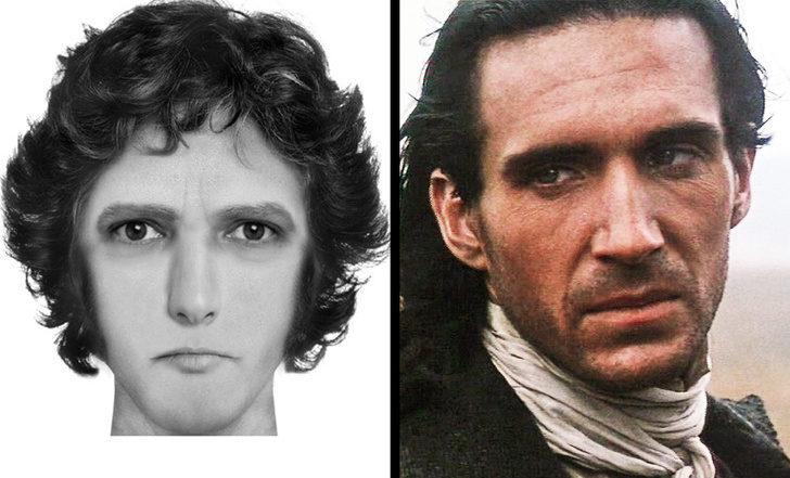 23個知名電影主角的「真實模樣」對比圖!原著裡的「福爾摩斯」比你想像中更帥