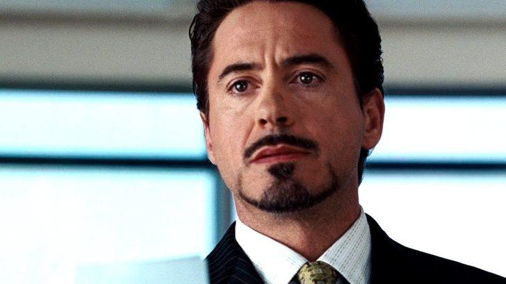 10個你以為原來劇本就有的「超神即興演出」 你一定記得的「鋼鐵人金句」根本是一場意外!