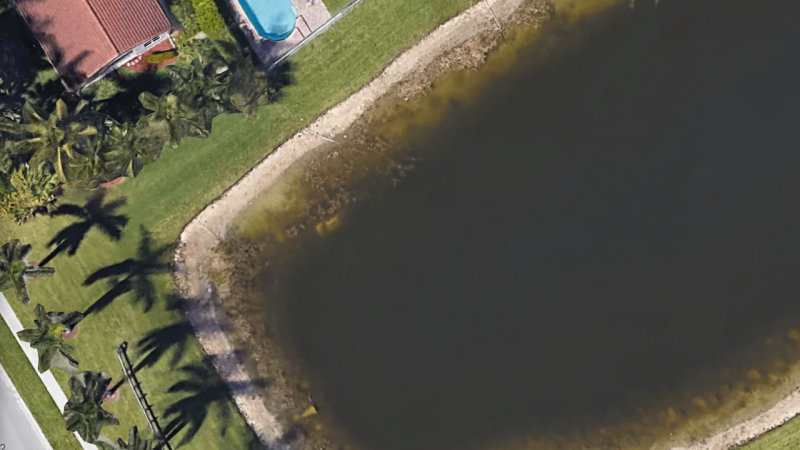 去夜店後「人間蒸發22年」 Google地圖見「池塘詭異車子」找回他