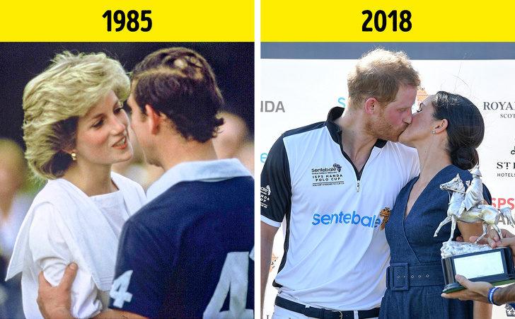 連女王也勸不了?10個梅根跟哈利王子「完全無視+打破」的重要皇室規則