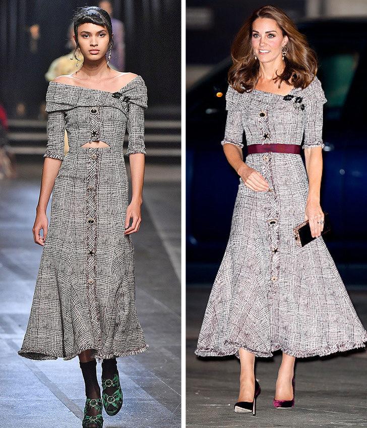 凱特「麻雀變王妃」後學到的13個時尚課題 她的「招牌造型」帶起全球潮流!