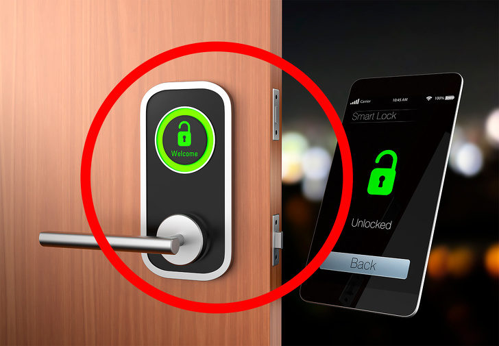 11種其實超危險的「家庭安全設置」 科技可以保護人類…更有機會害了你!