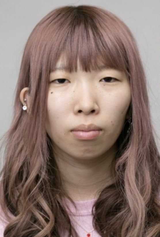 奇蹟的少女!她因「化妝前後落差太大」爆紅 網看「卸妝後模樣」驚呆:換了一個人?