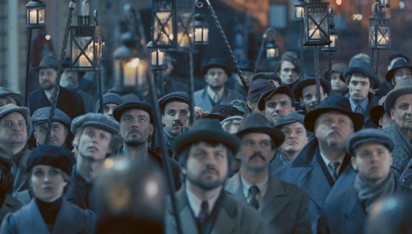 無雷/奇幻電影《魔法禁界》反映最熱議題:為了爭取自由,你們能堅持多久?