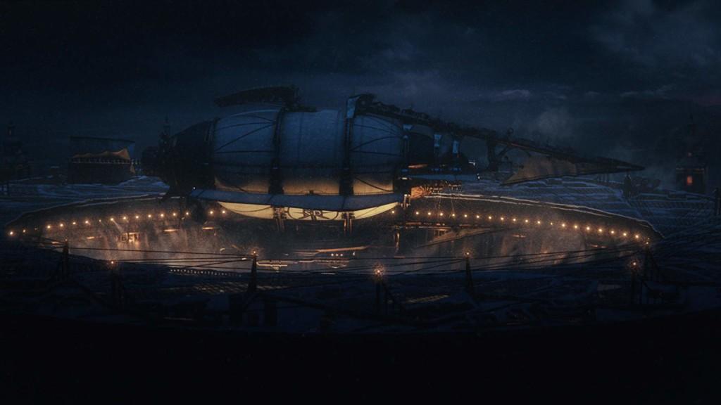 無雷影評/《魔法禁界》用奇幻題材「反映社會真實面」 讓你堅信「不說謊的人才自由」!