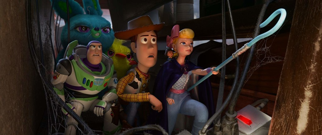 影/《玩具總動員4》有另一版結局!迪士尼曝光「胡迪新下場」網崩潰:還好沒用