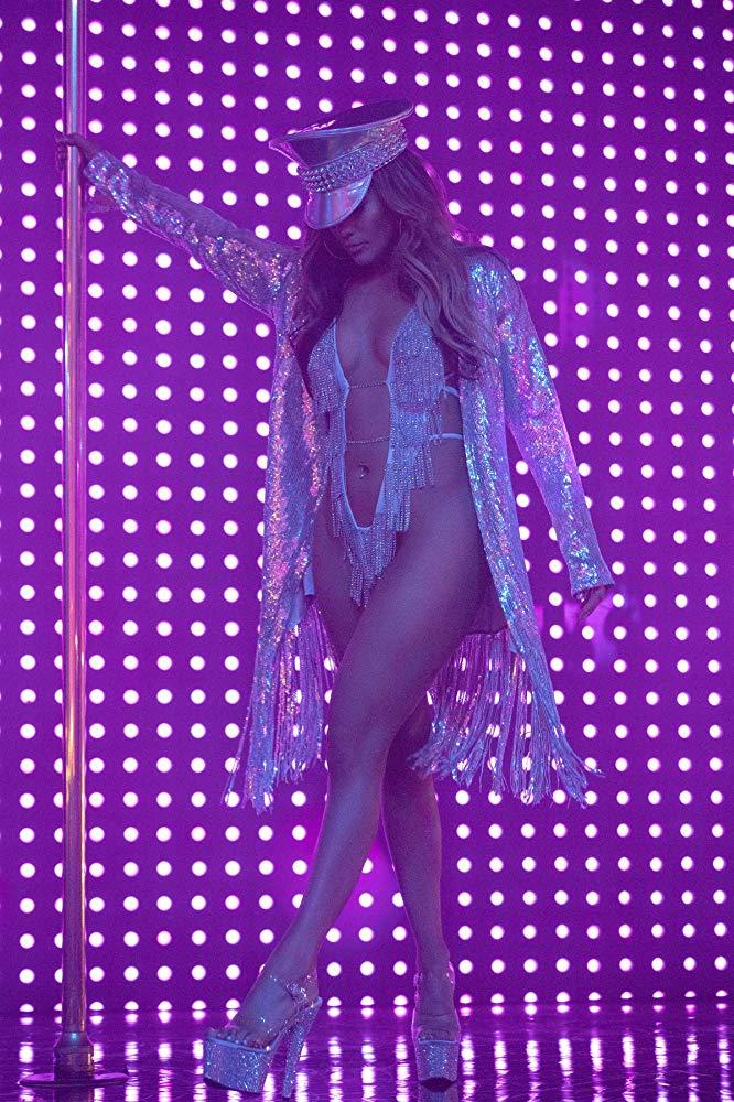 《舞娘騙很大》首映口碑出爐!拉丁天后「珍妮佛羅培茲」被讚演技一流 粉絲期待問鼎奧斯卡