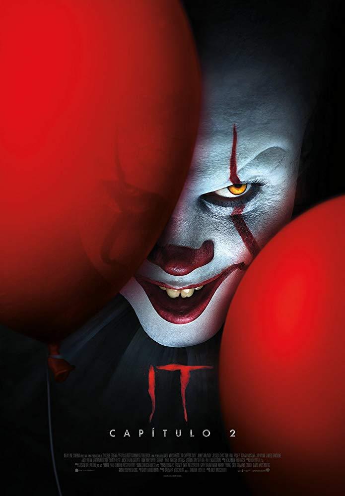 影評/《牠:第二章》再次召集「魯蛇俱樂部」聯手對抗小丑 一起見證「爽度破表」完結篇!