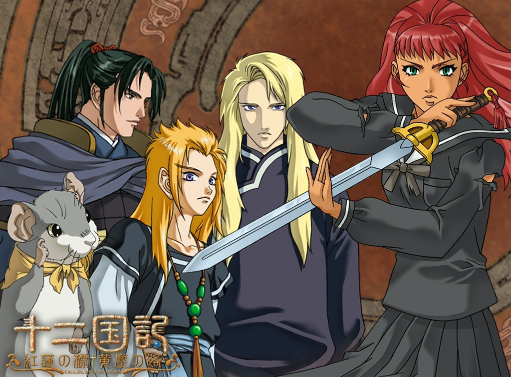 日本票選「最有趣的異世界動畫作品」!《Overlord》不在前十...第一名光「後宮」就值得看