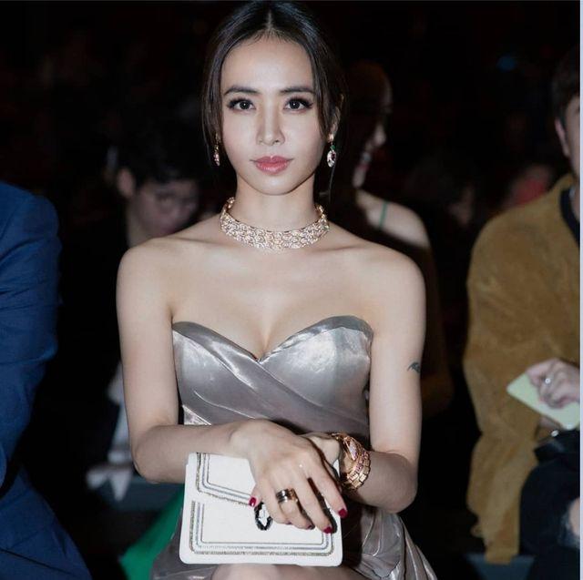 網熱議「台灣9大美女」排名曝光!「豆花妹」蔡黃汝擠入前五 周子瑜卻意外落榜…網戰翻
