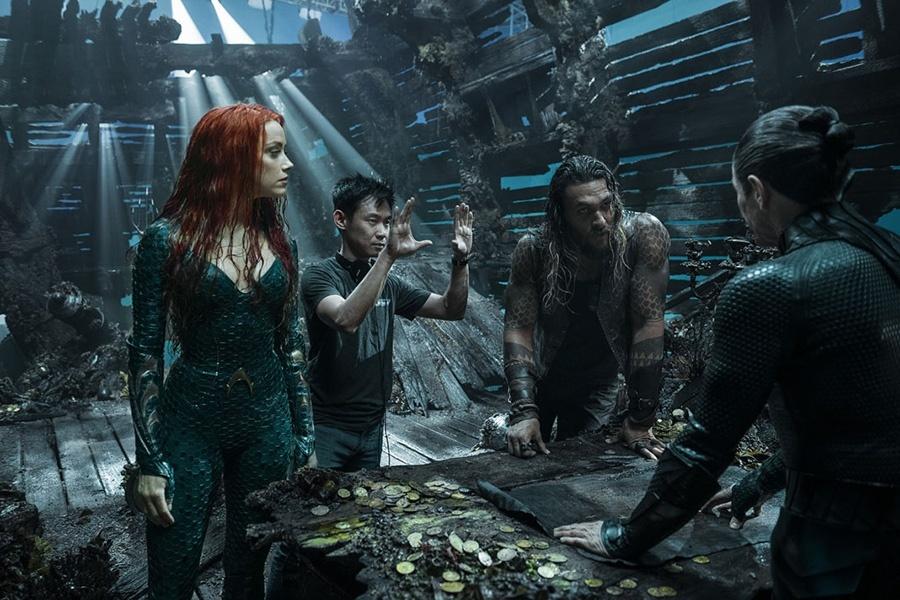 《水行俠2》將讓「2大重要角色」回歸出演 「演員名單」粉絲大呼期待:是妮可基嫚!