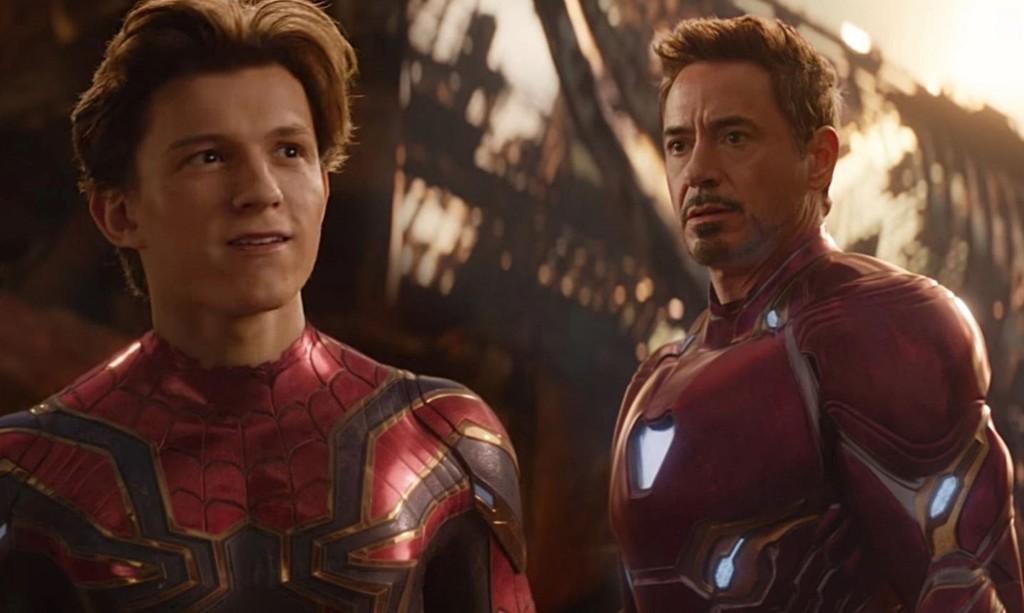小蜘蛛爆小勞勃道尼「蛻變成巨星」的原因 自訂「3大原則」根本是年輕人榜樣
