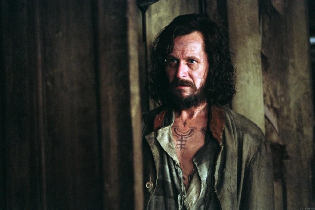 隔12年「哈利波特、天狼星」重逢世紀合照!「教父快認不出來」粉絲淚崩:你還活着啊