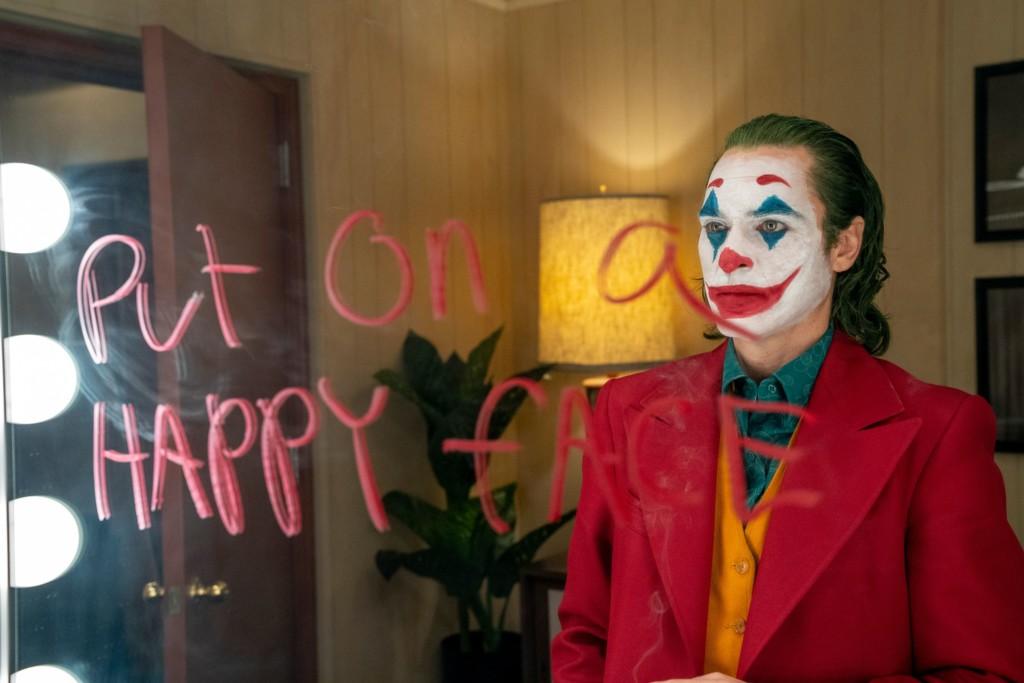 影評/DC《小丑》見證小人物悲哀!瓦昆演技「超乎預料」敲碗奧斯卡:今年最棒電影