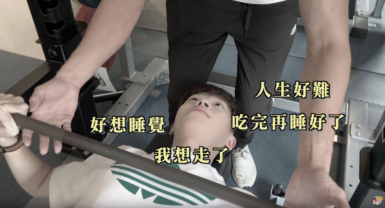 影/展瑞退出這群人?黃氏兄弟X展榮展瑞「交換兄弟」挑戰 最後結果太驚訝…粉絲:拜託不要