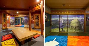 日本「火影忍者主題飯店」超生火 入住就送四代目火影、曉浴衣!火影粉讚爆:一生必住一次