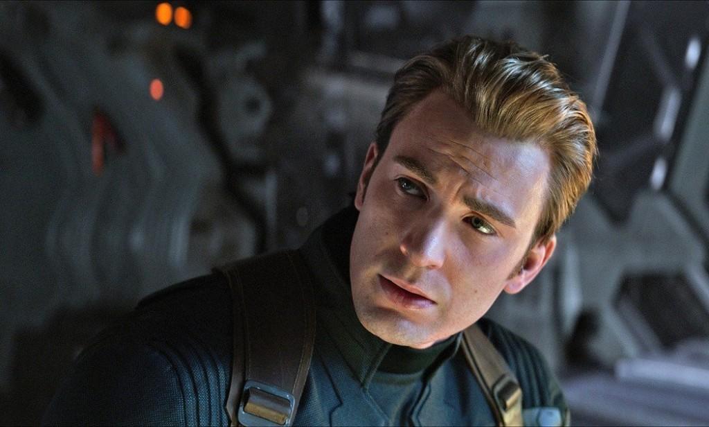 美國隊長真的是「90歲老處男」嗎?官方揭《復仇者4》他的「最終年齡」 皺紋也按這個設定製作