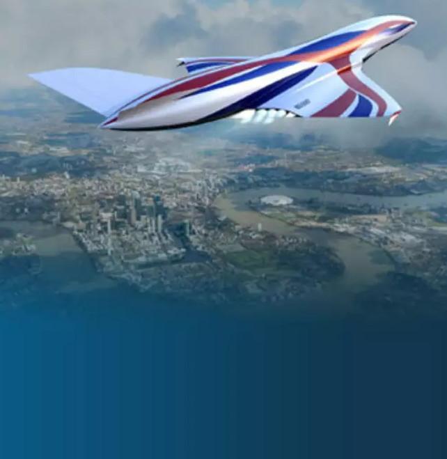 專家爆「火箭發動機」正在研發中 未來飛行時間「少一倍」被讚爆…預計2030啓用!