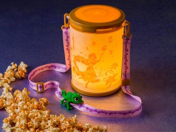 迪士尼推出「地表最實用」爆米花桶 吃完秒變「網美寢具」網讚爆:不是買垃圾!