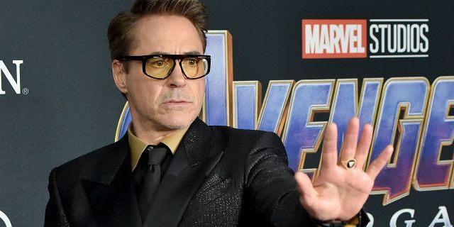 小勞勃道尼將回歸漫威宇宙?外媒曝光「全新英雄角色」...《鋼鐵人》以另類方式現身!