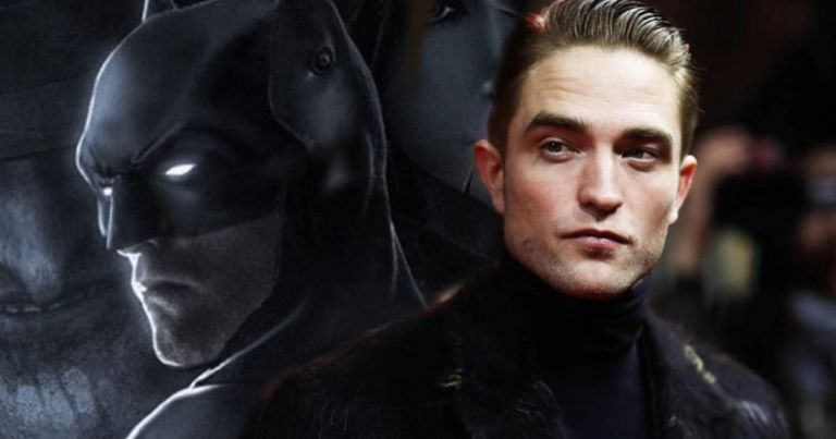 外媒爆《蝙蝠俠》正在商談「DC兩大反派」 影帝艾迪瑞德曼將演出「謎語人」一角?