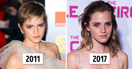 15位「改變髮型等於換一張臉」的名人 影后莎莉賽隆「短髮造型」帥氣爆表!