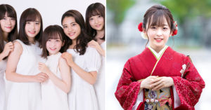 日本女大生選美「146公分小蘿莉」被瘋傳 她「嬌小身材+清純臉蛋」網暴動:已戀愛❤
