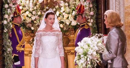 15個電影史「最經典的新娘」 小珍妮佛的「戰袍」巧思超多!