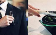 星巴克開賣「神秘咖啡鋼筆」超吸睛 隱藏版「一碰就買」功能太實用!