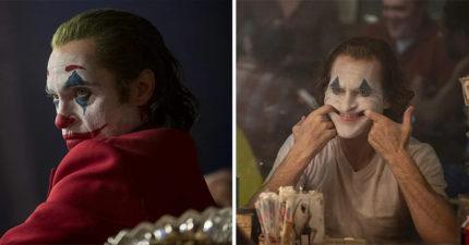 《小丑》瓦昆費尼克斯曾拒演奇異博士 導演三顧茅廬說服為他量身訂做角色