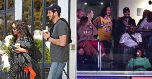 蕾哈娜認愛「阿拉伯富豪」粉絲獻祝福 起底「神祕男友身家」直接贏過碧昂斯夫婦