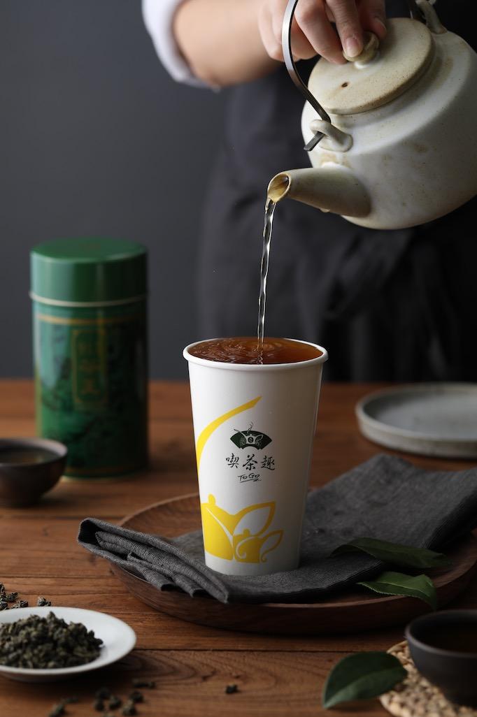 第二杯半價 天仁喫茶趣ToGo超級給力!