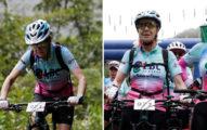 70歲阿嬤挑戰「3355公尺高」的公路越野賽 她心酸曝「參賽原因」惹哭全網!