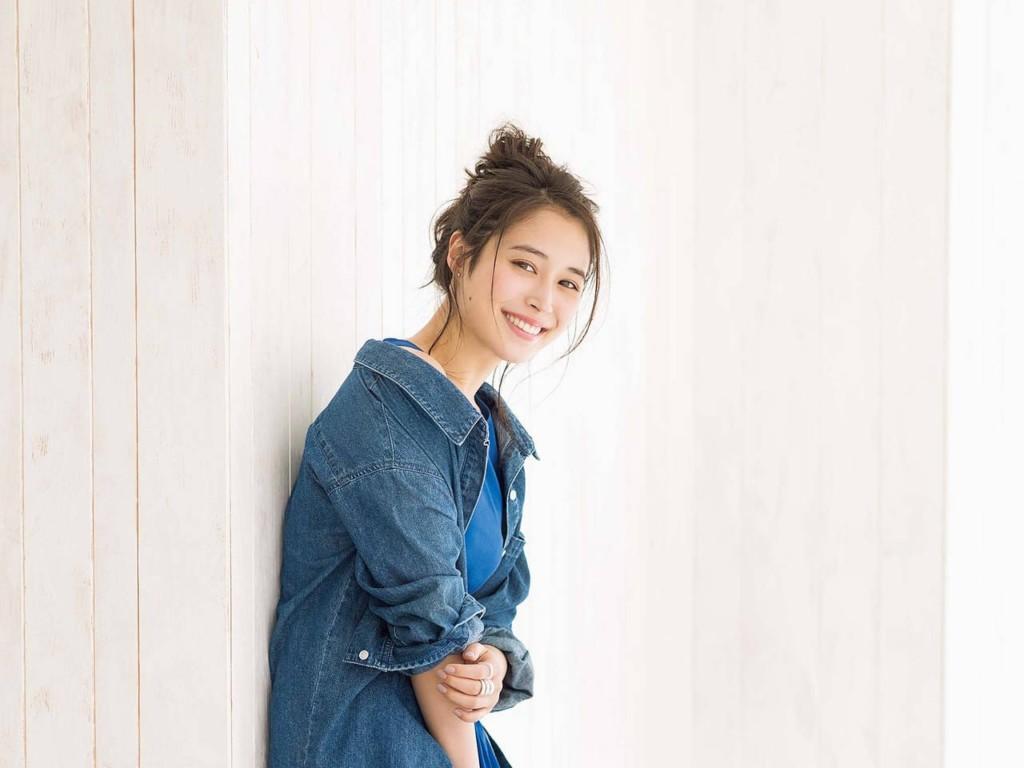 日本票選TOP10如果可以投胎「最想擁有的女星臉孔」!可愛女神本田翼只有第4