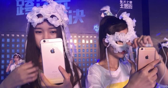中國12月實行「不刷臉不能上網」新政策 政府回應:這是為了保護國家!