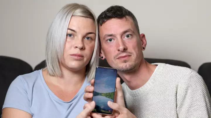 她網購手機膜...幾天後發現隨便一個路人也能解鎖!傻眼打給三星:目前還在調查中