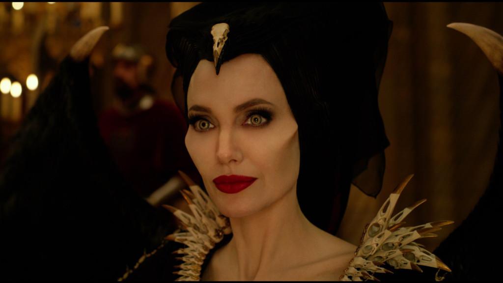 微雷影評/裘莉在《黑魔女2》霸氣回歸 5年後她依靠「同個信念」繼續戰鬥!
