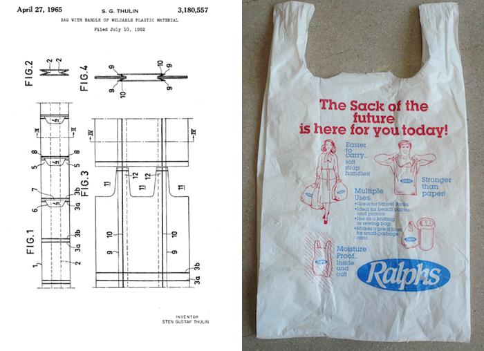 塑膠袋原本可以拯救地球!發明人兒子揭露環保最大問題:是「用完就丟」