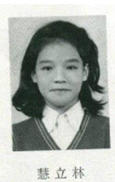 舒淇學生時期「黑歷史照」流出!她從小被媽媽「嫌醜」網全嚇壞:根本陳為民